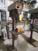 Wilton Floor Type Drill Press