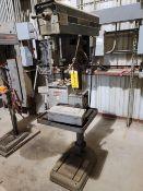 Powermatic Vertical Milling Machine