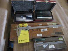 Lot of 2 QC Tools