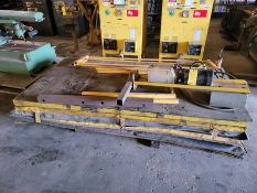 Hercules Lift Table Type VO384