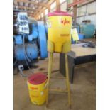 Water Coolers with Stand