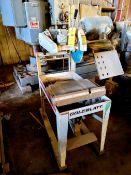 GoldBlatt Model-1387 Table Chop Saw