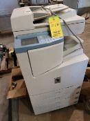 Canon Model F140100 Printer