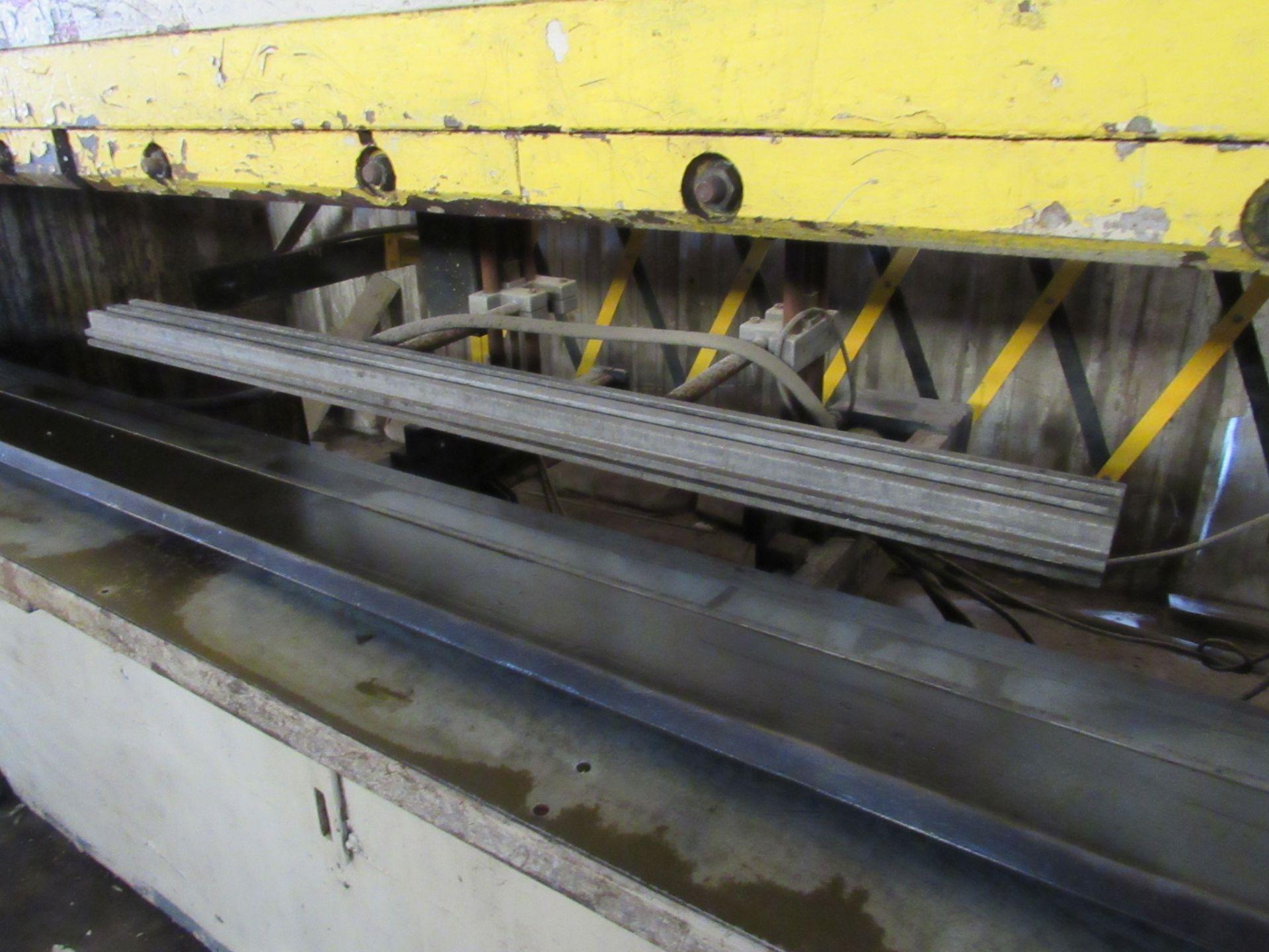 Cincinnati No. 5 Mechanical Press Brake - Image 5 of 5