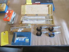 Lot of 7 QC Tools