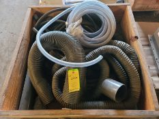 Crate: Duct-Conduit, Assorted Dia., Assorted Lengths