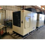 Ingersol-Rand Air Compressors