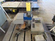 Technifor CN3-15-07-274 Engraving Marker