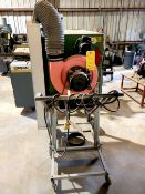 Nederman 663 Dust Collector