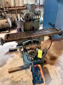 Abene VHF-3 Horizontal / Vertical Milling Machine