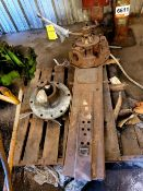 Bullard Parts: Turret Table