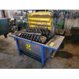 Axe Equipment Pressure Plates