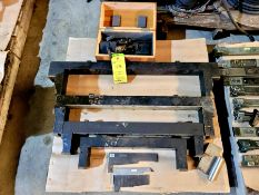 Lot of 4 Gagemaker Four Extension Arms.