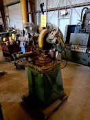 Thomas 350SUP Chop Saw (needs Motor)