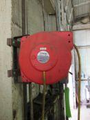 40' Reel Works 12 AWG Cord Reel