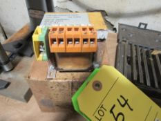 Industrial Control Transformer VA100