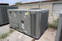Trane Air Conditioning Unit, Model YHC120E4ELA0HB0A, new 2012, electrical: 460V/60Hz/3P, 150,000 BTU
