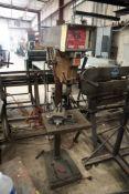 Wilton VS Model 5816 Drill Press