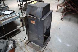 Harper Metal Products Railmaker
