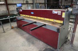 GMC Model HS-1010MD Shear