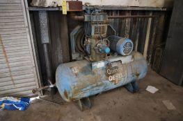 Quincy Model 370 Air Compressor