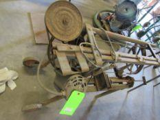 Victor Model 69 Bandsaw