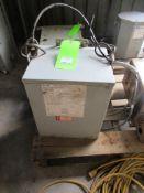 Eaton Cutler-Hammer Transformer