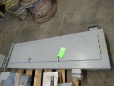 Siemens Breaker Panel