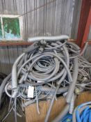 Crate: Assorted Wire Tubing