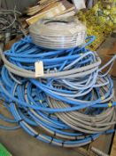 Pallet: Assorted Wire Tubing