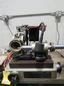 Cutter Master Model HDT-30 End Mill Sharpener