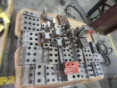 Pallet: Tooling: Soft Jaws for YCM