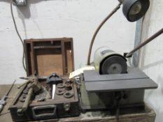Conrac Grind-R-Lap, Model M350