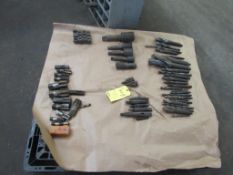 Lot: Tooling - Assorted