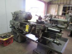 "14"" x 36"" Lodge and Shipley Manual Engine Lathe"