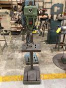 Rockwell Floor Drill Press, Model 15-665