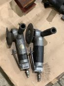Lot of 2 Hand Tools