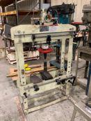 Jet 35 Ton Hydraulic Press