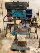 Rong Fu 400 Mill / Drill, Model FMT12000