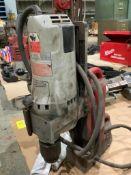 Milwaukee Heavy Duty Electro-Magnetic Drill Press