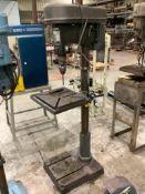 Precision Heavy Duty Floor Drill Press