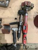 Lot of 3 Hand Tools