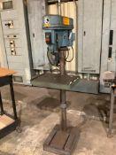 Boyeson Floor Drill Press