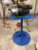 Grundfos Model 96860195 Pump