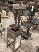 Rockwell Drill Press, Model 15-665
