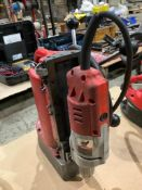 Milwaukee Electro-Magnetic Drill Press