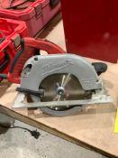 """Milwaukee 7-1/4"""" Heavy Duty Tilt-Lock Circular Saw"""