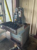 Sunnen Model MBB-1660 Honing Machine