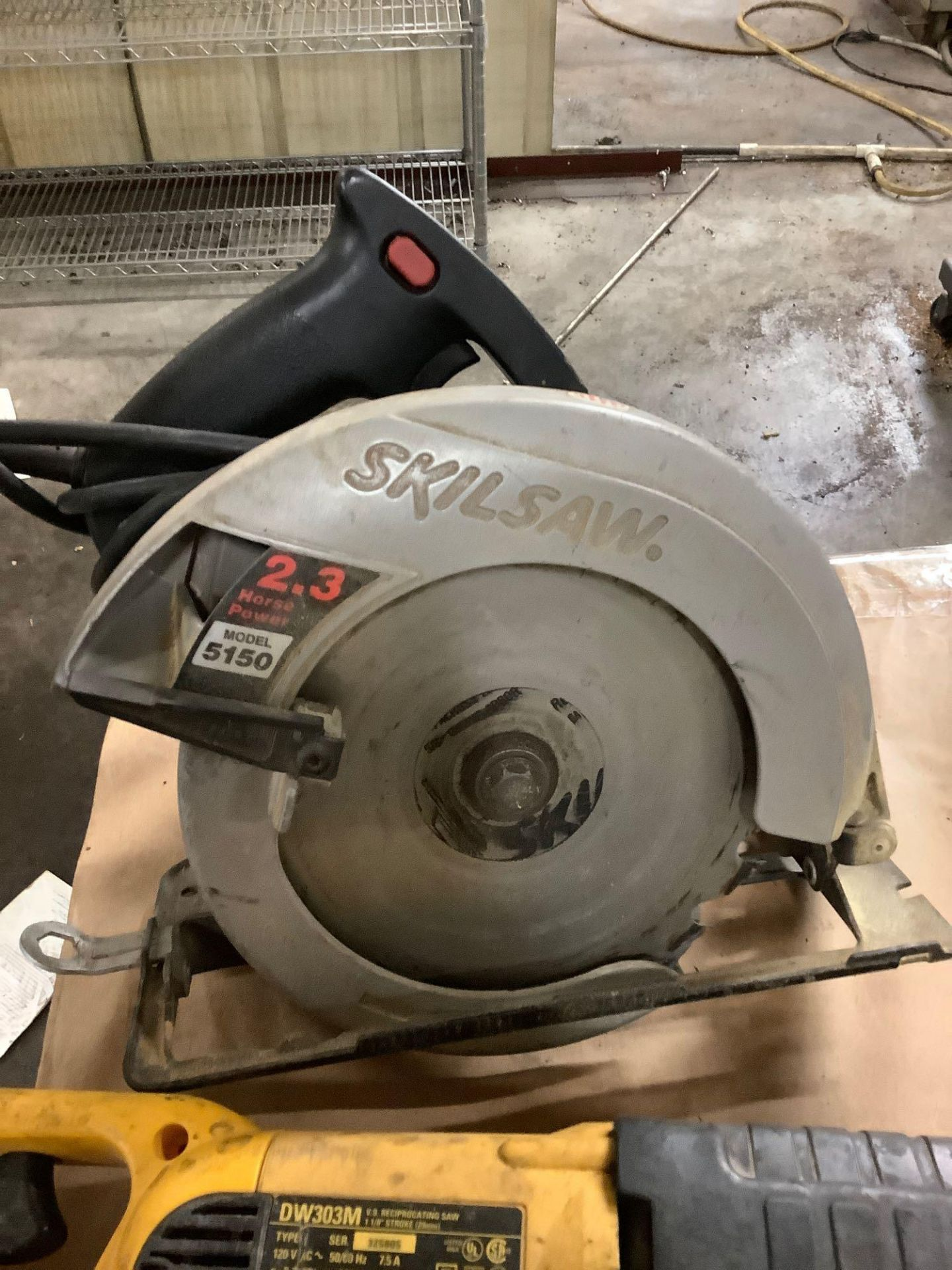 Lot of 3 Hand Saws - Image 2 of 5