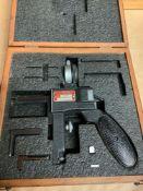 Starrett ID Gauge Gun, Model 1175